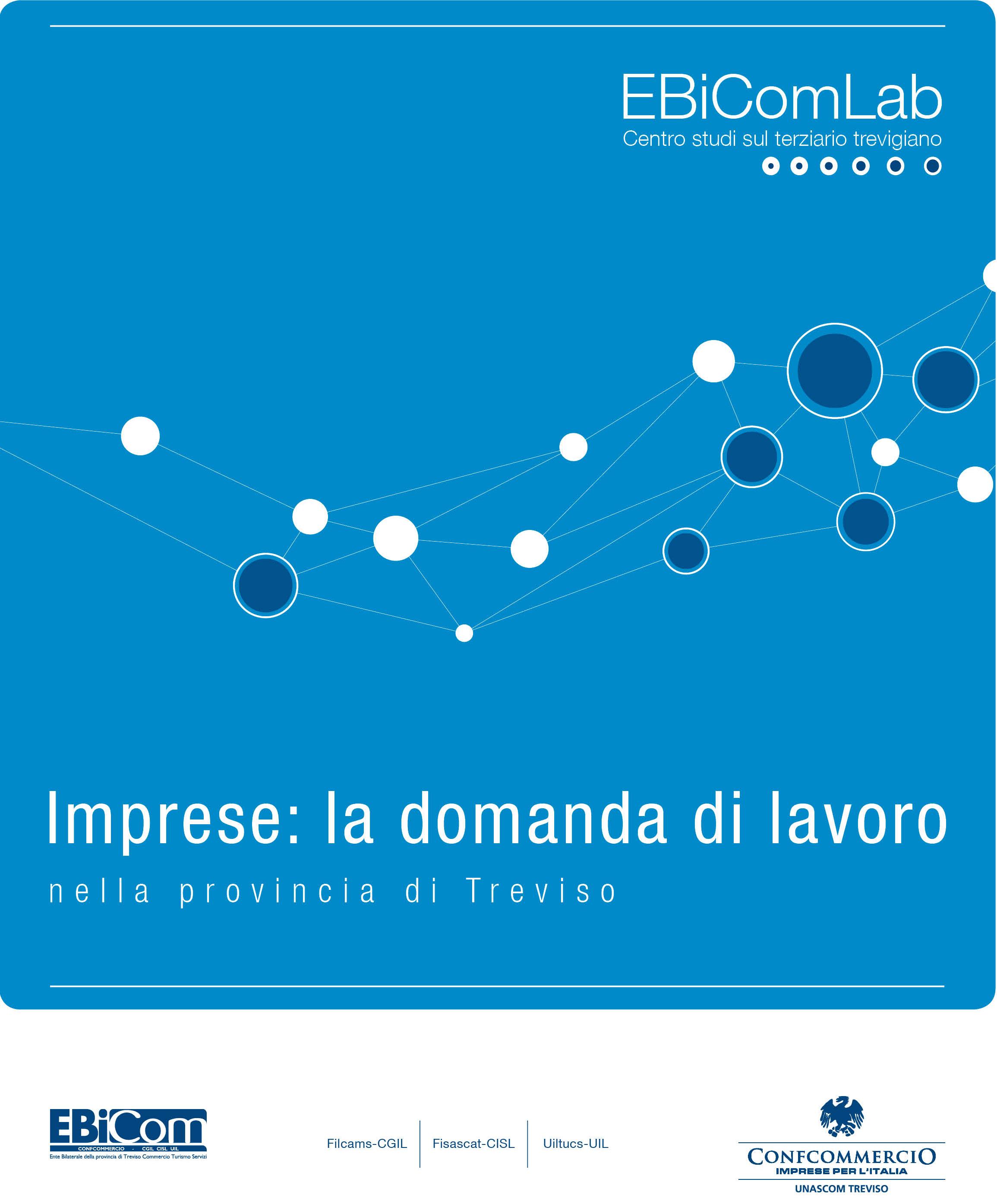 FR Imprese - la domanda di lavoro (anno 2013)