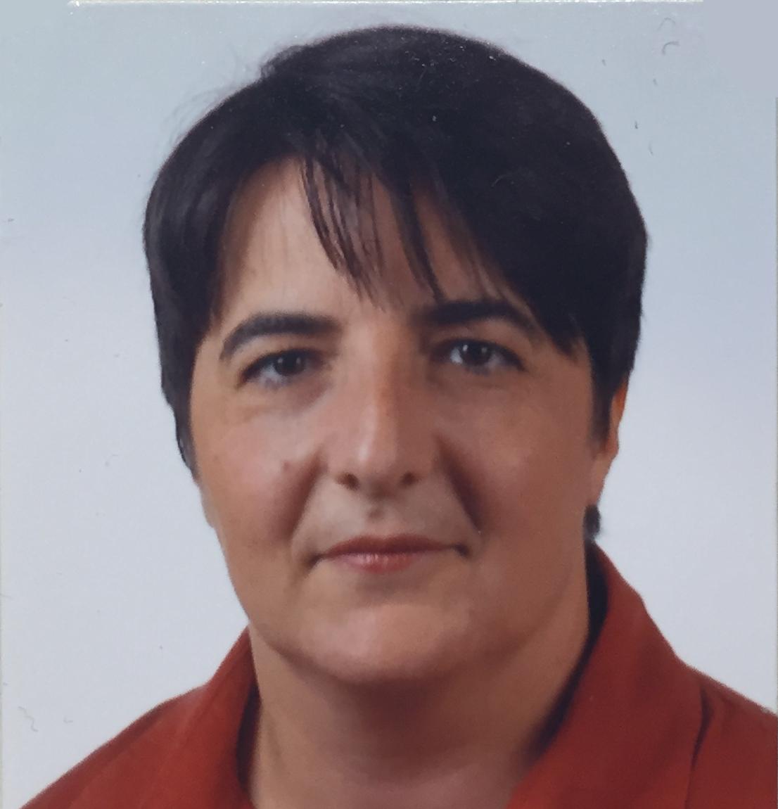 Erica Zanon